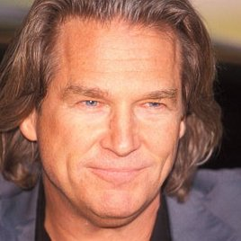Jeff Bridges bändigt Turnerinnen