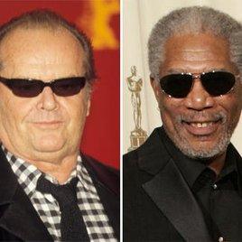 Nicholson, Freeman und Quaid in der Navy?