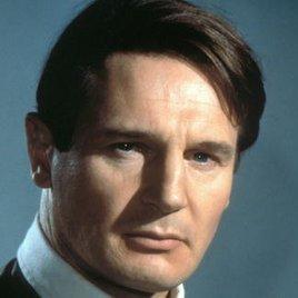 Liam Neeson bald als Papst?