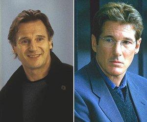 Neeson auf der Jagd nach Gere