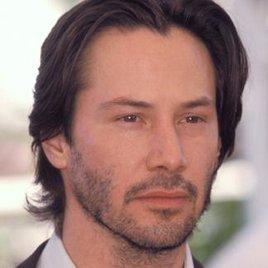 Keanu Reeves unter der Haube