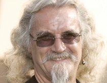 Billy Connolly frisst Nachbarn