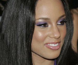 Erste Hauptrolle für Alicia Keys