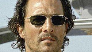"McConaughey ist ""Sexiest Man Alive 2005"""