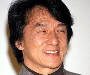 Cherie Blair rückt Jackie Chan auf die Pelle