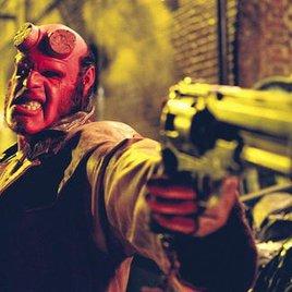 "Del Toro dreht ""Hellboy 2"""