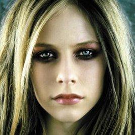 Avril Lavigne feiert Filmdebüt
