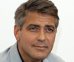 Clooneys Angst vor dem Alter
