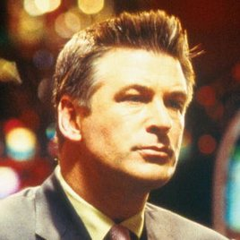 Baldwin in der Verbotenen Stadt