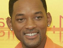 Will Smith klaut für Amerika