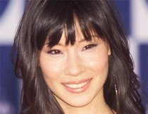 Lucy Liu als Undercover-Girly-Boy