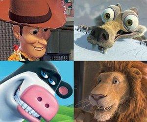 Ansturm der Animationsfilme