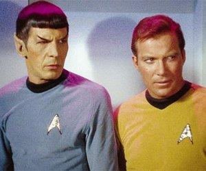 """""""Star Trek"""" kehrt auf die Leinwand zurück"""