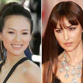 Mitglieder der Cannes-Juries