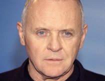 Anthony Hopkins als Brando