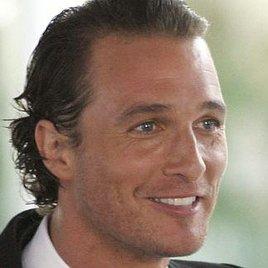 McConaughey trifft Ex-Freundinnen