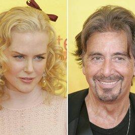 """Nicole Kidman ist """"Zeugin der Anklage"""""""