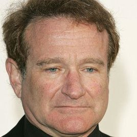 "Williams will Brosnan in ""Mrs. Doubtfire 2"""