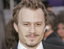 Heath Ledger hasst Comicverfilmungen