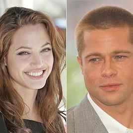 Jolie und Pitt zeigen sich großzügig