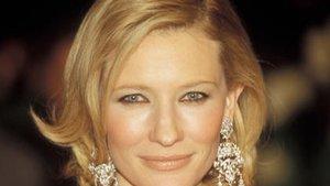 Cate Blanchett macht Theater