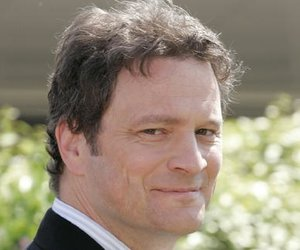 Colin Firth bekommt einen Nebenbuhler
