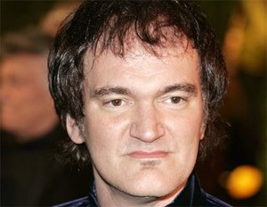 Tarantino dreht in Japan