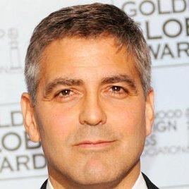 Clooney ist der Obergauner