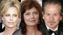 Theron, Sarandon und Jones im Team