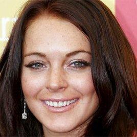 Lindsay Lohan im Bann des Grauens