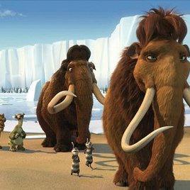 """DIVA-Publikumspreis für """"Ice Age 2"""""""