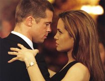"Pitt und Jolie in ""Mr. & Mrs. Smith 2""?"