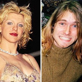 Love verfilmt Cobains Leben