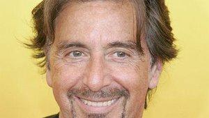 Al Pacino als Salvador Dalí