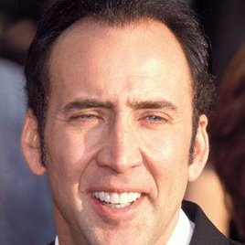 "Nicolas Cage in ""Der Zauberlehrling"""