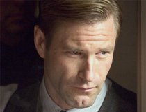 Aaron Eckhart ist Two Face