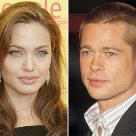 Jolie und Pitt beim Paartherapeuten