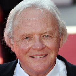 Anthony Hopkins als Alfred Hitchcock?