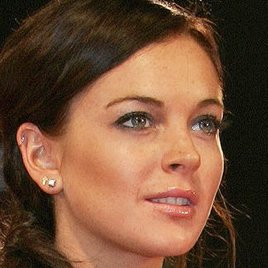 Lohan lässt wegen Party Trauerfeier sausen