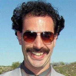 Kein Oscar ohne Borat