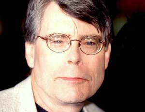 Massenmord mit Stephen King