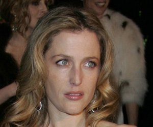 Gillian Anderson in deutschem Drama