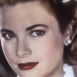 Grace Kelly heiratet Rainier