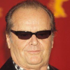 Nicholson feiert mit 70 Nackedeis