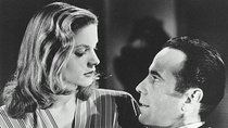 Lauren Bacall heiratet Humphrey Bogart