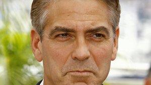 Clooney zum Spielkameraden verdammt
