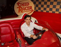 Go, Speed Racer!