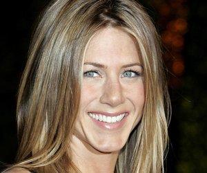 Aniston gründet ihre eigene Knastband