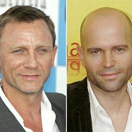 "Marc Forster inszeniert den neuen ""Bond"""