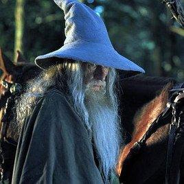 Gandalf zaubert am besten